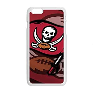 Wish-Store tampa bay buccaneers Phone case for iPhone 6 plus