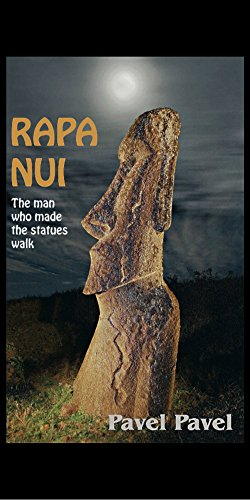 (Rapa Nui: The man who made the statues walk )