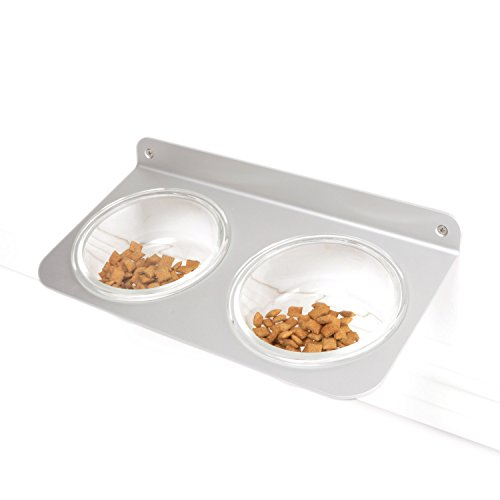 with Food Storage design