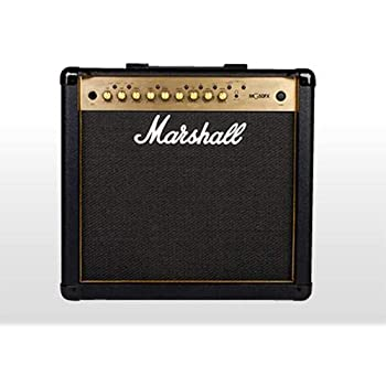 marshall amps marshall 100w 1x12 combo in gold w fx m mg101gfx u musical instruments. Black Bedroom Furniture Sets. Home Design Ideas