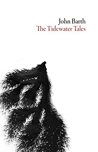 book cover of The Tidewater Tales