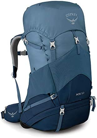 Osprey Ace 50 Kid s Backpacking Backpack