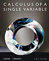 Calculus of a Single Variable, 9th Edition Front Cover