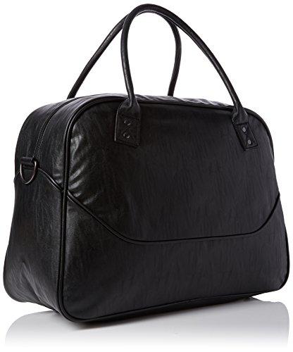 Hummel Lugo big weekend bag - Black