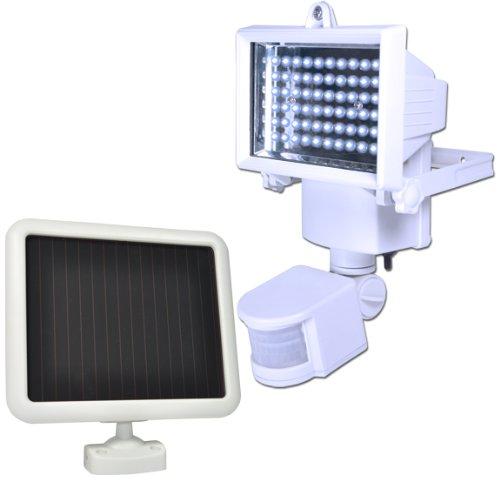 Sunforce Solar Shed Light - 8