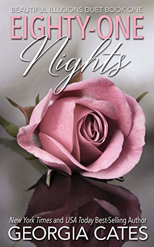 Image result for eighty-one nights book