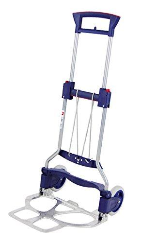 2234/ Capacidad de Carga: 125/kg 1/pieza /71/V3 RuXXac Business XL plegable carretilla con nuevas funciones