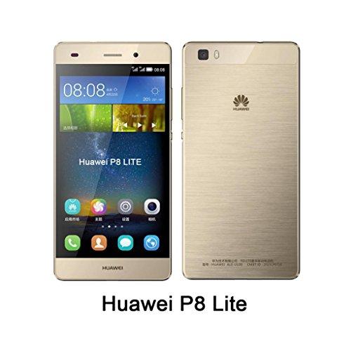 Trumpshop Smartphone Carcasa Funda Protección para Huawei P9 Lite Serie Transparente + París + Delgado Suave Flexibles TPU Silicona Caja Protectora Atrapasueños
