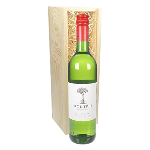 Sparkling-Direct-South-African-Chenin-Blanc-White-Wine-Gift-Set-75cl-In-Wooden-Gift-Box