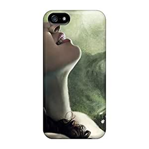 New Arrival Iphone 5/5s Case Your Thought Brings Me Smile Case Cover