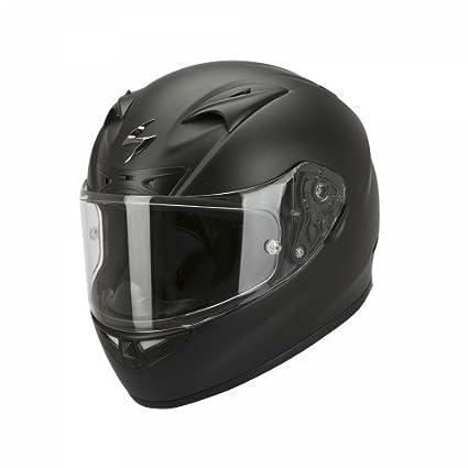 Scorpion 71 – 100 10 – 06 Exo – 710 aire carcasa de fibra de carbono negro tri-composite