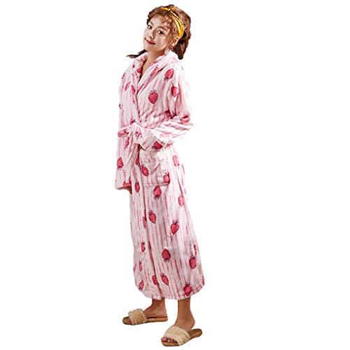 Abrigo 3 Gimnasio Kimonos 4 Hotel Towel Albornoz Spa Bata m Mujer Y Toalla Xz Navidad Shawl Nvierno Terry Vacaciones Para Batas Baño Con Ducha Capucha Sqaw64