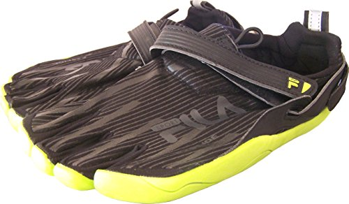 Fila Skeletoes Emergence Men S Shoes Minimalist Five Finger Shoes
