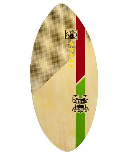 Body glove skim board wood sounder 43 inch buy online for Skimboard template
