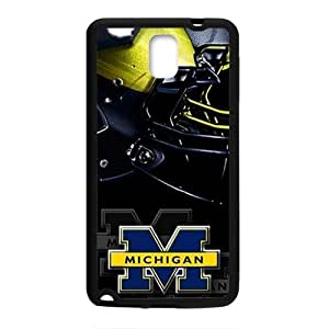 Michigan special pattern Cell Phone Case for Samsung Galaxy Note3