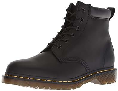 Dr. Martens Unisex-Adult Mens 939 Ben Boot Black Size: 4