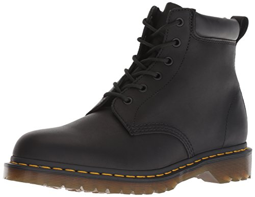 Dr. Martens 939 Ben Boot Chukka, Black, 9 M UK (10 US)