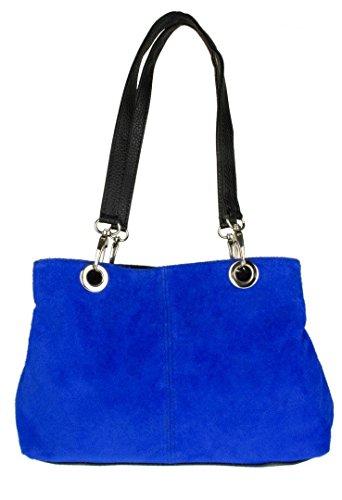 Bandoulière Handbags Girly Sacs Femme À Bleu Marine T7xxZp