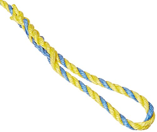 Ideal 31-845 Pro-Pull Rope - Pro Pull Polypropylene Rope