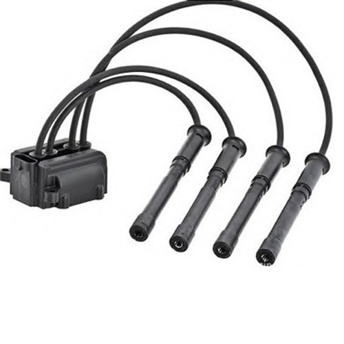Ignition Coil Pack Spark Plug Leads:
