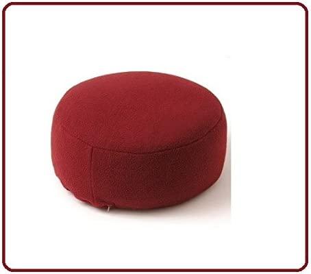 Sissel de relajación para yoga cushion - cojín de Yoga Rojo ...