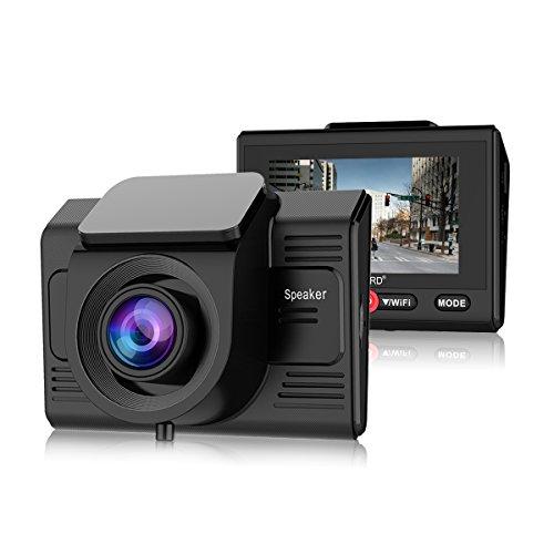 TOGUARD Camcorder Recorder G Sensor recording product image