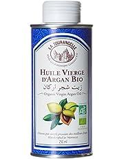 La tourangelle Huile Vierge d'Argan Bio 250 ml