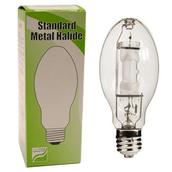 MH400/U/MOG/4K/ED28 Metal Halide Lamp 400W Mogul base E39 (Base E39 Bt28 Mogul)