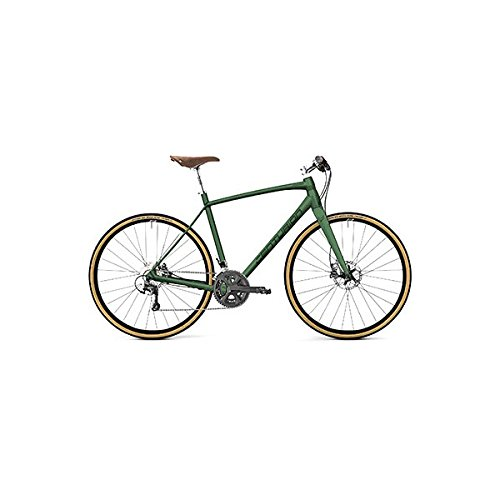 センチュリオン(CENTURION) クロスバイク CITY SPEED 1000 47 M.グリーン 2018 47cm B07DKYX8S9