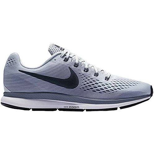 Nikе Air Zoom Pegasus 34 Mens Running Shoes (9.5, 880555-010)