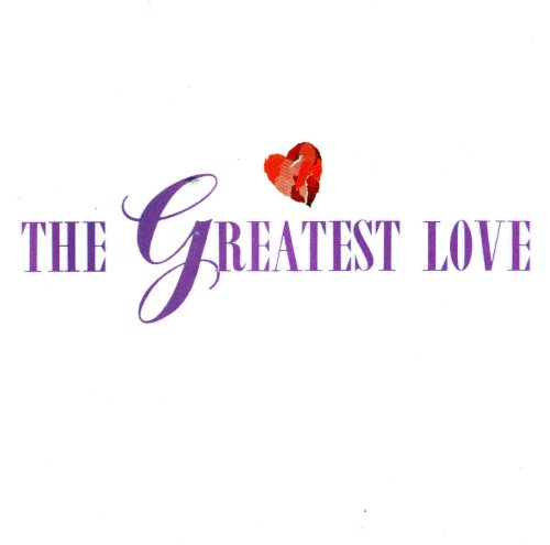 Greatest Love Vol.1