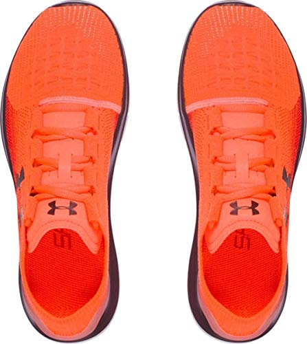 Ua Sneaker Armour Slingride Under Forme Seigneur 1288254 Fanent 889 Vitesse D'orange 1OAC5qAxw