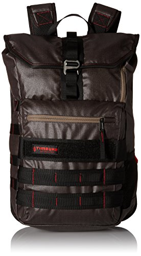 Timbuk2 Carbon/Fire Spire Backpack
