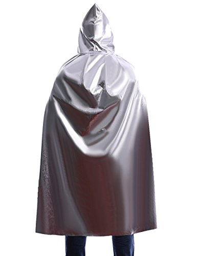 LETSQ (Silver Halloween Costumes)