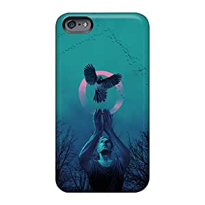 RobAmarook Apple Iphone 6 Scratch Protection Mobile Cover Custom High-definition Coldplay Band Pictures [lFW536RHMz]