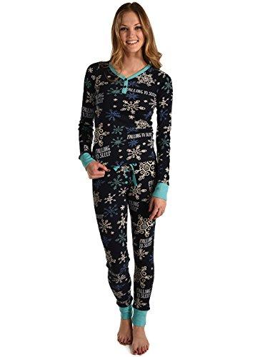 xs thermal pajamas - 3