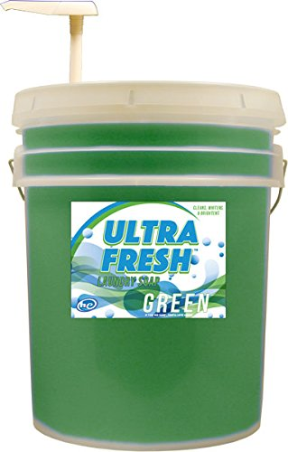5 gallon gain detergent - 2