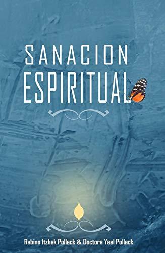 Amazoncom Sanación Espiritual Spanish Edition Ebook Rabino