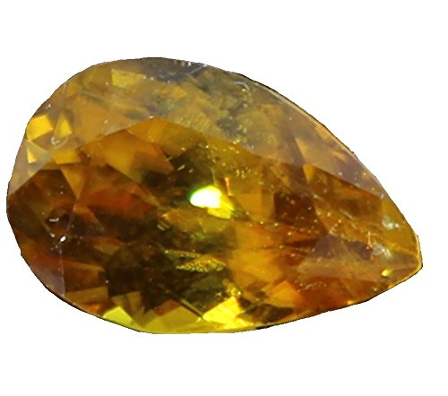 Sphene 2.10ct Helps in Treatment of ()
