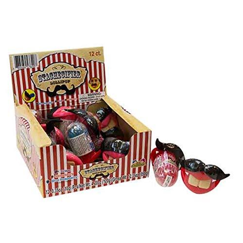 Stachecifier Lollipop