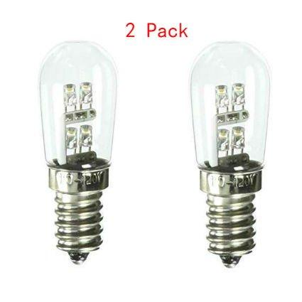S6 - Bombilla LED de repuesto para luz nocturna (0,36 W, 6 W ...