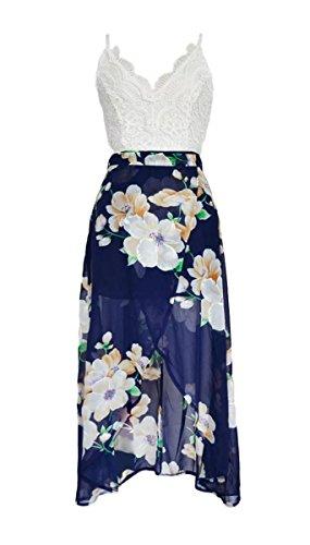 Tall Lady Print Dress - 8