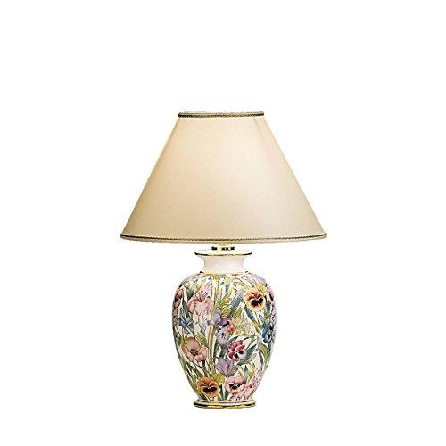 Austrolux Lámpara de mesa E27, 100 W, 0014.73 59 x 40 x 43 ...
