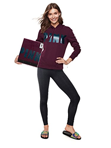 Victoria's Secret Pink Perfect Pullover & Yoga Legging- Small by Victoria's Secret