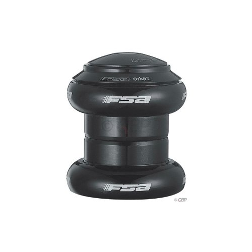 "UPC 400310000231, FSA Orbit-X Road headset, 1"" - blk"