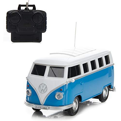 Volkswagen Remote Control Campervan Toy