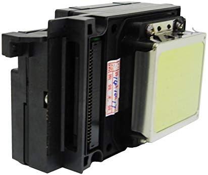 Syoon TX800 - Cabezal de impresión para Epson DX10 DX8 Eco ...