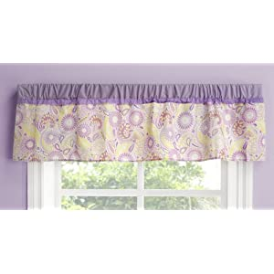 Dena Valance, Owl Blossom (Discontinued by Manufacturer)