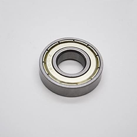 RB TECH C3 Ball Bearing 55x100x21mm 6211 2RS//6211-ZZ Premium RBI