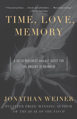 Amazon time love memory a great biologist and his quest for time love memory a great biologist and his quest for the origins of fandeluxe Image collections